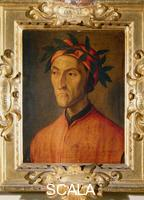 ******** Portrait of Dante