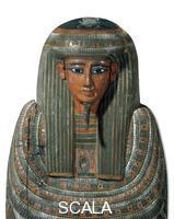 ******** Mummy and coffin of Hor