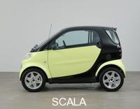******** Smart Car ('Smart & Pulse' Coupe). Micro Compact Car Smart GmbH, 1998