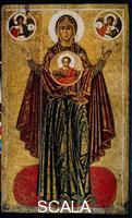 ******** Mother of God Praying from Laroslavl (Great Panaghia)
