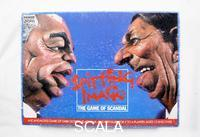 ******** Spitting Image board game, late 1980s.