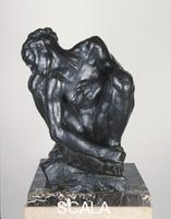 Rodin, Auguste (1840-1917) The Crouching Woman, conceived 1880-82; cast 1925