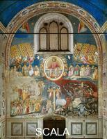 Giotto (Giotto di Bondone 1266-1336) Last Judgment