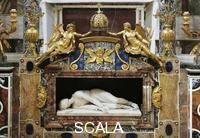 ******** St Cecilia, 1600, marble sculpture by Stefano Maderno (1570-1636), main altar, Church of St Cecilia in Trastevere, Rome, Lazio, Italy.