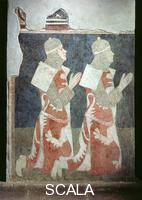 Montano d'Arezzo (14th cent.) Crusader Knights