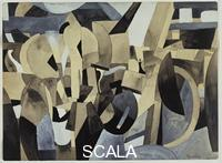 Picabia, Francis (Martinez Picabia, Francois, 1879-1953) New York, 1913