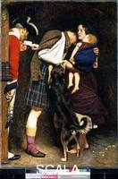 Millais, John Everett (1829-1896) The Order of Release 1746. 1852-3