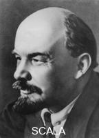 ******** Vladimir Ilich Ulyanov (Lenin), Russian Bolshevik revolutionary and politician.