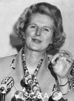 ******** Margaret Thatcher, 1979.