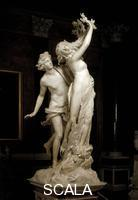 Bernini, Gian Lorenzo (1598-1680) Apollo and Daphne