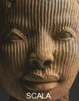 ******** National Museum of Lagos. Head- Profile - terracotta - Owo. 15th century
