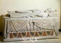 ******** Tomb of Boniface VIII