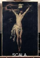 Dyck, Anthony van (1599-1641) Christ on the Cross