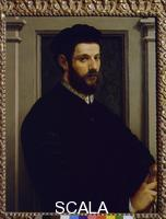 Salviati, Francesco (1510-1563) Self-portrait