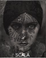 Steichen, Edward (1879-1973) Gloria Swanson, 1924 Published in