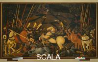 Uccello, Paolo (1397-1475) Battle of San Romano