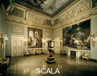 ******** Saloncino d'Ercole (Room of Hercules)