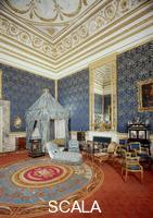 ******** Bedchamber of Queen Margherita