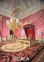 ******** Throne room