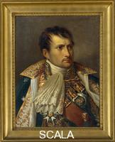 Appiani, Andrea (1754-1817) Portrait of Napoleon I Bonaparte (Ajaccio, 1769 - Island of Saint Helena, 1821), French politician and military leader 1805