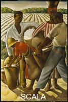 Richardson, Earle Wilton (1913-1935) Employment of Negroes in Agriculture,  1934