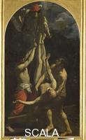 Reni, Guido (1575-1642) Crucifixion of Peter