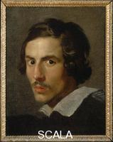Bernini, Gian Lorenzo (1598-1680) Self-Portrait as a young man
