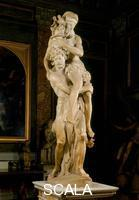 Bernini, Gian Lorenzo (1598-1680) Aeneas and Anchises