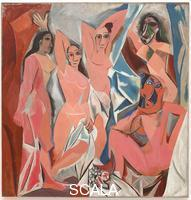 Picasso, Pablo (1881-1973) Les Demoiselles d'Avignon (Paris, June-July 1907)