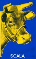 Warhol, Andy (1928-1987) Cow, 1971