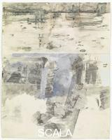 Rauschenberg, Robert (1925-2008) Canto XXII: Circle Eight, Bolgia 5, The Grafters, from the series 'Thirty-Four Illustrations for Dante's Inferno, (1959-60)