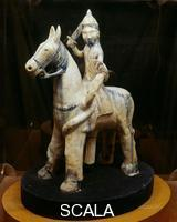 Islamic art Horseman