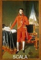 Ingres, Jean Auguste Dominique (1780-1867) Portrait of Napoleon Bonaparte, First Consul