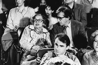Hamill, Brian (20th cent.) Woody Allen in 'New York Stories', 1989.