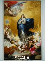 Ribera, Jusepe de (1591-1652) Immaculate Conception