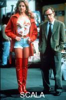 ******** 'Mighty Aphrodite' by Woody Allen, USA, 1995.