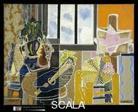 Braque, Georges (1882-1963) The Studio, 1939