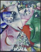 Chagall, Marc (1887-1985) I and the Village, 1911
