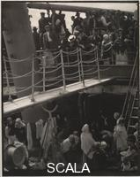 Stieglitz, Alfred (1864-1946) The Steerage, 1907