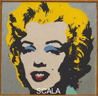 Pettibone, Richard (b. 1938) Andy Warhol - Marilyn Monroe, 1968
