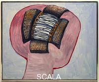 Guston, Philip (1913-1980) Head, 1977
