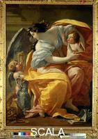 Vouet, Simon (1590-1649) Allegory of Wealth